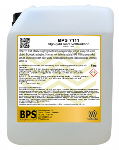 BPS 7111 – Algae Cleaner